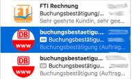MailButler: Kontaktbilder einblenden wenn diese über Dienste wie Gravatar, Goolge+ und Flicker gefunden werden.